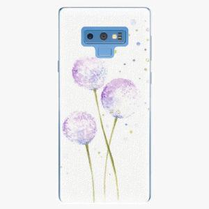 Plastový kryt iSaprio - Dandelion - Samsung Galaxy Note 9