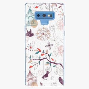 Plastový kryt iSaprio - Birds - Samsung Galaxy Note 9