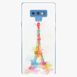 Plastový kryt iSaprio - Eiffel Tower - Samsung Galaxy Note 9