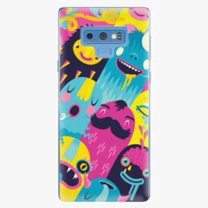 Plastový kryt iSaprio - Monsters - Samsung Galaxy Note 9