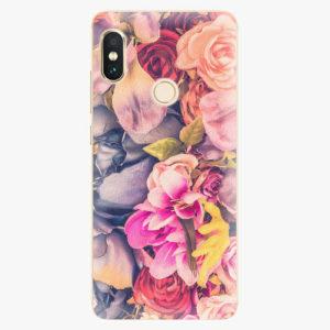 Plastový kryt iSaprio - Beauty Flowers - Xiaomi Redmi Note 5