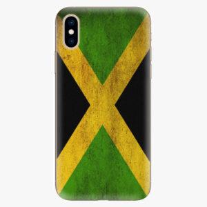 Plastový kryt iSaprio - Flag of Jamaica - iPhone XS
