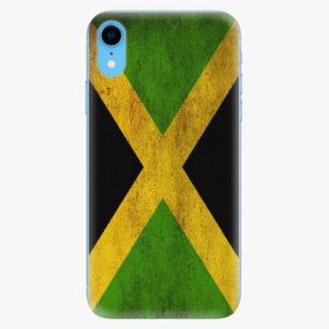 Plastový kryt iSaprio - Flag of Jamaica - iPhone XR