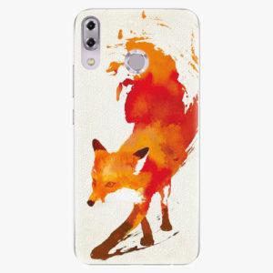 Plastový kryt iSaprio - Fast Fox - Asus ZenFone 5Z ZS620KL