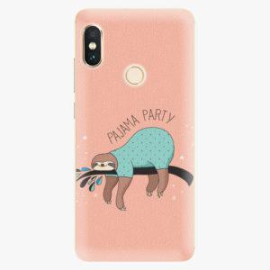 Plastový kryt iSaprio - Pajama Party - Xiaomi Redmi Note 5