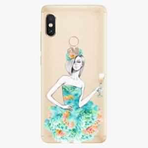 Plastový kryt iSaprio - Queen of Parties - Xiaomi Redmi Note 5