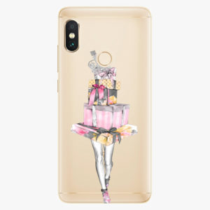 Plastový kryt iSaprio - Queen of Shopping - Xiaomi Redmi Note 5