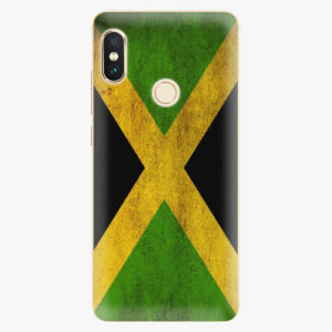 Plastový kryt iSaprio - Flag of Jamaica - Xiaomi Redmi Note 5