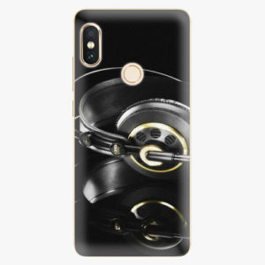 Plastový kryt iSaprio - Headphones 02 - Xiaomi Redmi Note 5