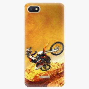 Plastový kryt iSaprio - Motocross - Xiaomi Redmi 6A