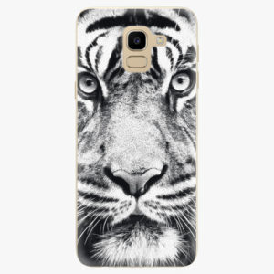 Plastový kryt iSaprio - Tiger Face - Samsung Galaxy J6