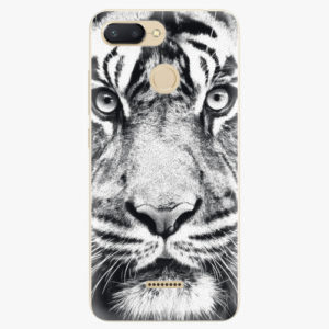 Plastový kryt iSaprio - Tiger Face - Xiaomi Redmi 6