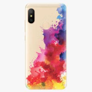 Plastový kryt iSaprio - Color Splash 01 - Xiaomi Mi A2 Lite