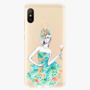 Plastový kryt iSaprio - Queen of Parties - Xiaomi Mi A2 Lite