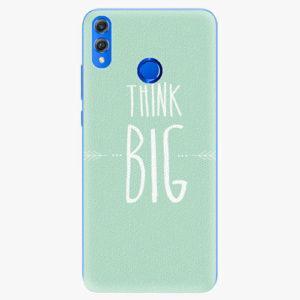 Plastový kryt iSaprio - Think Big - Huawei Honor 8X