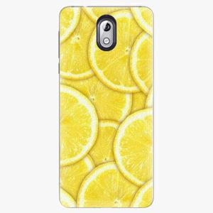 Plastový kryt iSaprio - Yellow - Nokia 3.1