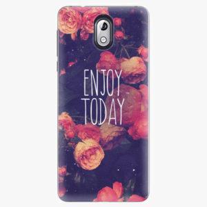 Plastový kryt iSaprio - Enjoy Today - Nokia 3.1