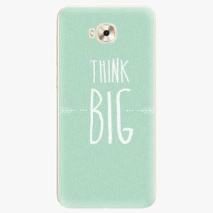 Plastový kryt iSaprio - Think Big - Asus ZenFone 4 Selfie ZD553KL