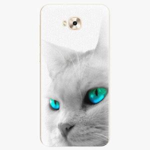 Plastový kryt iSaprio - Cats Eyes - Asus ZenFone 4 Selfie ZD553KL