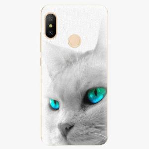 Plastový kryt iSaprio - Cats Eyes - Xiaomi Mi A2 Lite