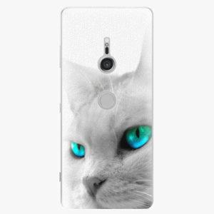 Plastový kryt iSaprio - Cats Eyes - Sony Xperia XZ3