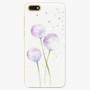 Plastový kryt iSaprio - Dandelion - Huawei Honor 7S
