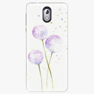 Plastový kryt iSaprio - Dandelion - Nokia 3.1