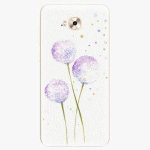 Plastový kryt iSaprio - Dandelion - Asus ZenFone 4 Selfie ZD553KL