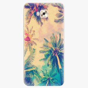 Plastový kryt iSaprio - Palm Beach - Asus ZenFone 4 Selfie ZD553KL