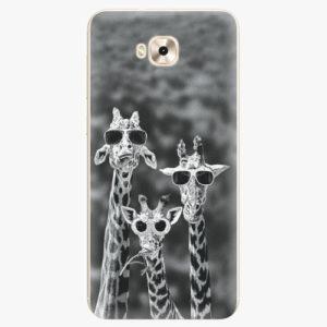 Plastový kryt iSaprio - Sunny Day - Asus ZenFone 4 Selfie ZD553KL