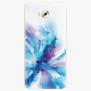 Plastový kryt iSaprio - Abstract Flower - Asus ZenFone 4 Selfie ZD553KL