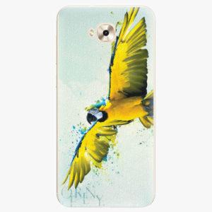 Plastový kryt iSaprio - Born to Fly - Asus ZenFone 4 Selfie ZD553KL