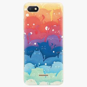 Plastový kryt iSaprio - Cats World - Xiaomi Redmi 6A