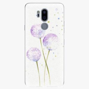Plastový kryt iSaprio - Dandelion - LG G7