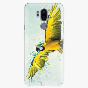 Plastový kryt iSaprio - Born to Fly - LG G7