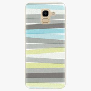 Plastový kryt iSaprio - Stripes - Samsung Galaxy J6