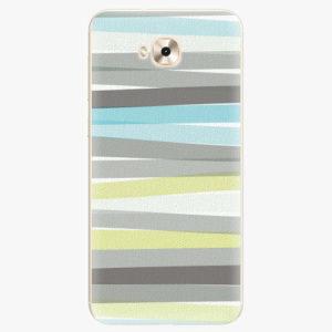 Plastový kryt iSaprio - Stripes - Asus ZenFone 4 Selfie ZD553KL