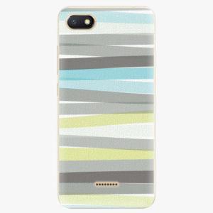 Plastový kryt iSaprio - Stripes - Xiaomi Redmi 6A