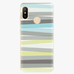 Plastový kryt iSaprio - Stripes - Xiaomi Mi A2 Lite