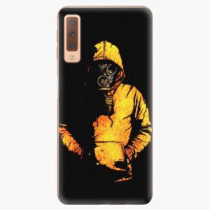 Plastový kryt iSaprio - Chemical - Samsung Galaxy A7 (2018)