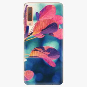 Plastový kryt iSaprio - Autumn 01 - Samsung Galaxy A7 (2018)