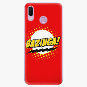 Plastový kryt iSaprio - Bazinga 01 - Huawei Honor Play