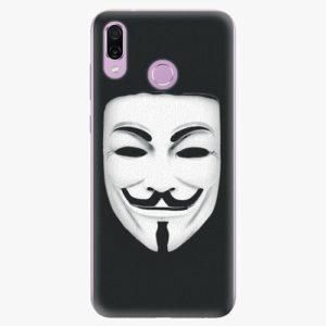 Plastový kryt iSaprio - Vendeta - Huawei Honor Play