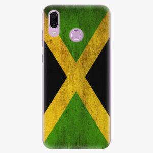 Plastový kryt iSaprio - Flag of Jamaica - Huawei Honor Play