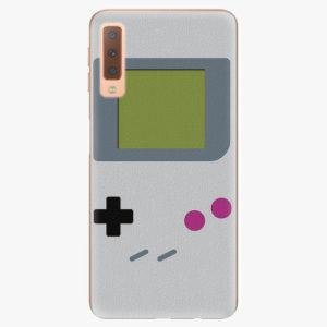 Plastový kryt iSaprio - The Game - Samsung Galaxy A7 (2018)