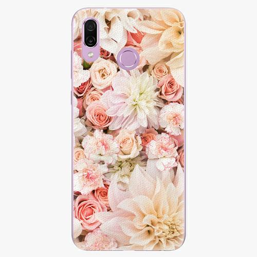 Plastový kryt iSaprio - Flower Pattern 06 - Huawei Honor Play