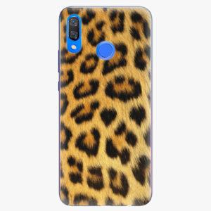 Plastový kryt iSaprio - Jaguar Skin - Huawei Y9 2019