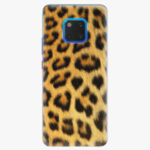 Plastový kryt iSaprio - Jaguar Skin - Huawei Mate 20 Pro