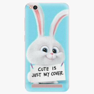 Plastový kryt iSaprio - My Cover - Xiaomi Redmi 5A