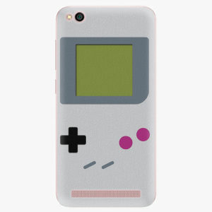 Plastový kryt iSaprio - The Game - Xiaomi Redmi 5A